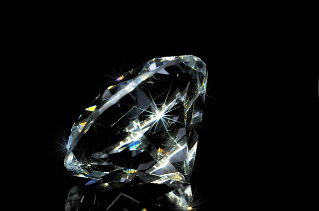 diamant photo